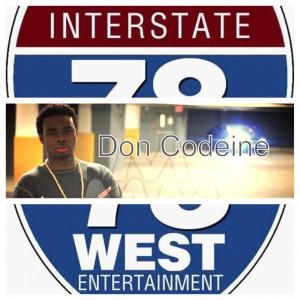 Don Codeine - Hip Hop Artist in Somerset, New Jersey