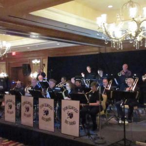 Don Elwood Big Band - Big Band in Berthoud, Colorado