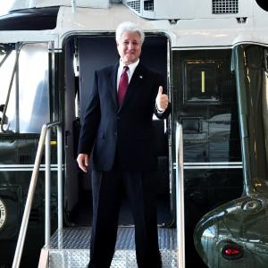 President Bill Clinton Impersonator Don Frankel - Bill Clinton Impersonator in Woodland Hills, California