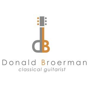 Donald Broerman - Classical Guitarist in Cincinnati, Ohio