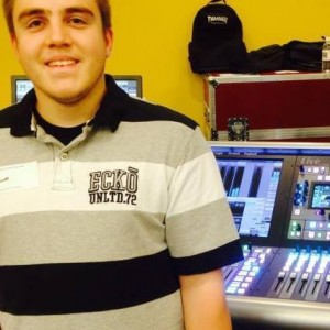 Donald Klukas Productions - Sound Technician in Chicago, Illinois