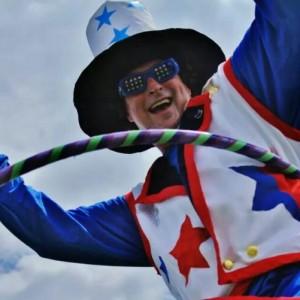 Donald Nash Entertainment - Stilt Walker / Mardi Gras Entertainment in Wheat Ridge, Colorado