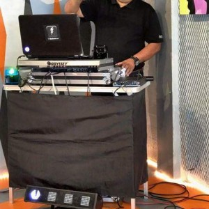 Donald Rogers Presents - Wedding DJ in Las Vegas, Nevada