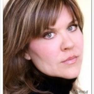 Donna Farr - Actress in Springfield, Missouri
