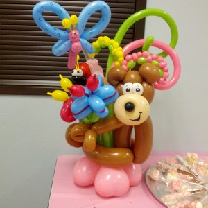 Don's Twisted Creations - Balloon Twister in Lakewood, California