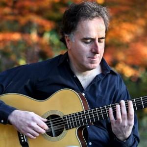Don Sanni - Classical Guitarist in Nashua, New Hampshire