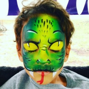 Doreen Lazzano Face Painting - Face Painter / Trackless Train in Palm Coast, Florida