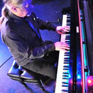 Dorian May Jazz Bands