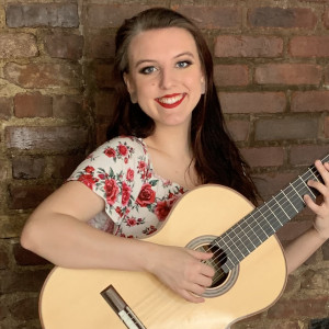 Dorothy Griffin - Classical Guitarist in Lovettsville, Virginia