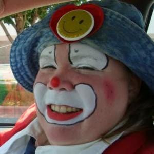 Dot the Clown - Clown in Pahrump, Nevada
