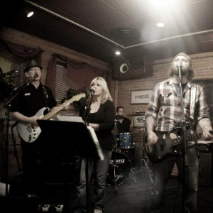 Double Down Band - Classic Rock Band in Kalamazoo, Michigan