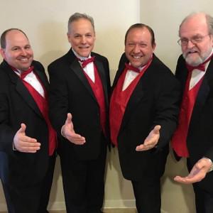 Double Infinity - Barbershop Quartet in Houston, Texas
