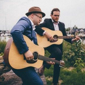 Double the Pleasure - Acoustic Band in Oshawa, Ontario