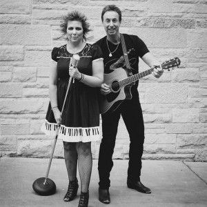 Double Trouble duo band - Acoustic Band in Appleton, Wisconsin