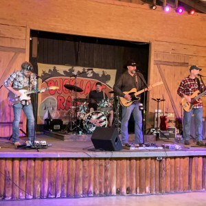 Double Wide Ride - Country Band in Bellevue, Michigan