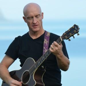 Doug Fitch Music - Singing Guitarist in Oahu, Hawaii