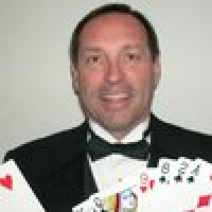 Doug Jones Comedy Magician - Comedy Magician in San Jose, California