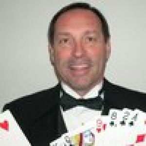 Doug Jones Comedy Magician - Comedy Magician in San Jose, California