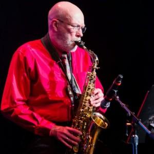 Doug Martin Quartet - Jazz Band in Montreal, Quebec