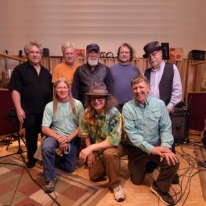 Doug Prescott Band - Rock Band in Chapel Hill, North Carolina