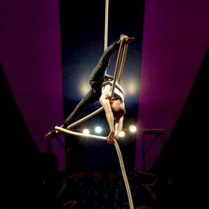 Doug Stewart - Circus Entertainment / Aerialist in Boston, Massachusetts
