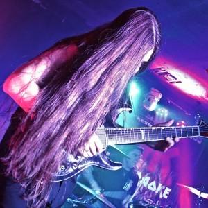 Doug Weiand Touring/Session Guitarist - Guitarist in San Francisco, California