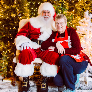 Down Home Santa - Santa Claus in Chatham, Virginia