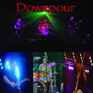 Downpour - Cover Band / 1990s Era Entertainment in Raleigh, North Carolina