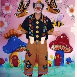 California Clown - Clown / Balloon Twister in Los Angeles, California