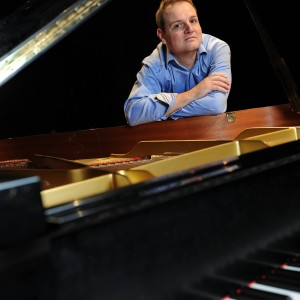 Dr. B - Pianist / Classical Pianist in New Orleans, Louisiana