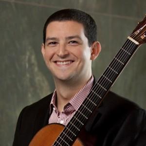 Ben Pila - Guitarist in Tampa, Florida