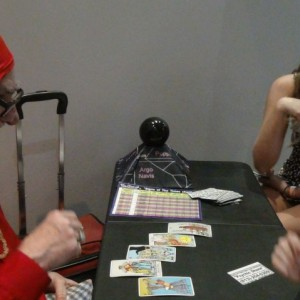 Tampa's Best Psychic Reader, Entertainer and Teacher - Psychic Shane - Psychic Entertainment in Tampa, Florida