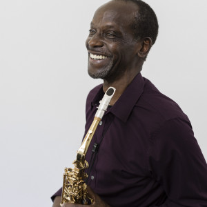 Dr. James Brown - Saxophone Player in San Diego, California
