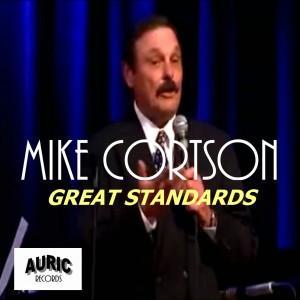 Mike Cortson - Pop Singer in St Joseph, Michigan