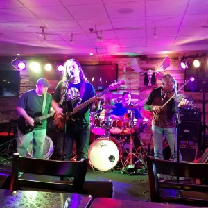 Dr. Moxy - Southern Rock Band in Rochester, New York