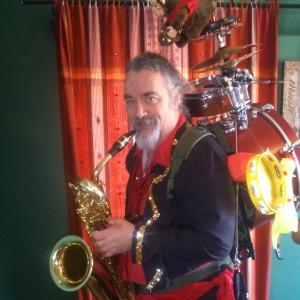 Dr. Orkestro - The One-Man-Orkestra - One Man Band in Ottawa, Ontario