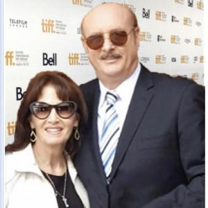 Dr Phil & Robin - Impersonator in Orange County, California