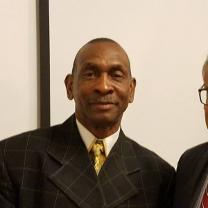 Dr T Darnell Saunders - Motivational Speaker in Chesapeake, Virginia