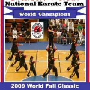 Dragon Force National Karate Demo Team - Martial Arts Show in Virginia Beach, Virginia