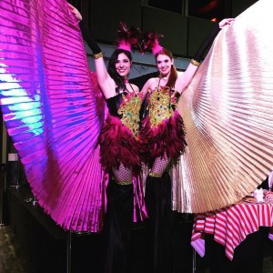 Dragonfly Productions - Circus Entertainment in New York City, New York