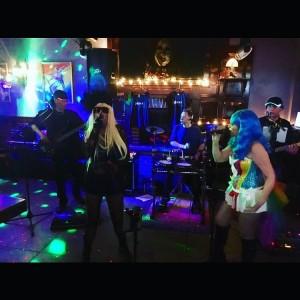 Drama the Band