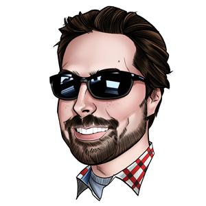 Drawn by Matt Caricatures - Caricaturist / Fine Artist in Nashville, Tennessee