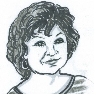 Drawn by Mimi - Caricaturist in Plymouth Meeting, Pennsylvania