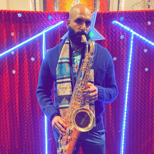 Dr.CherryOnTop Productions - DJ / Saxophone Player in West Hartford, Connecticut