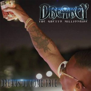 Dre-Key the Ghetto Millionaire - One Man Band in Spring, Texas
