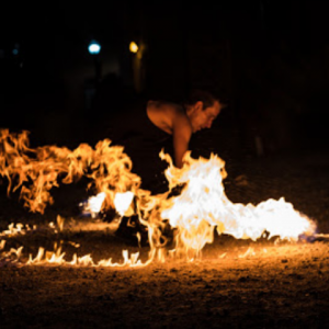 Dream Catcher Performing Arts - Fire Performer / Fire Dancer in Elgin, Illinois