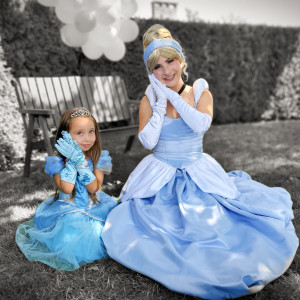 Dream Party Productions - Princess Party / Children's Party Entertainment in Vancouver, British Columbia