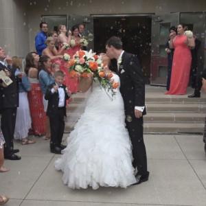 Dreamfilms Media - Wedding Videographer in Fort Wayne, Indiana