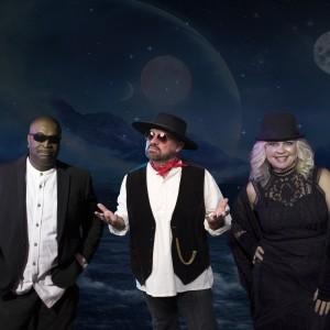 Dreams - A Fleetwood Mac Tribute - Tribute Band in Little Rock, Arkansas
