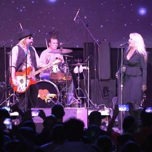Dreams Crystal Visions of Fleetwood Mac - Fleetwood Mac Tribute Band in West Palm Beach, Florida